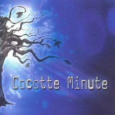 Cocotte Minute: Czeko - CD