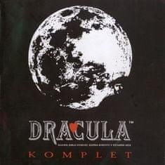 Soundtrack: Dracula (Kompletní Vydání) (2x CD) - CD