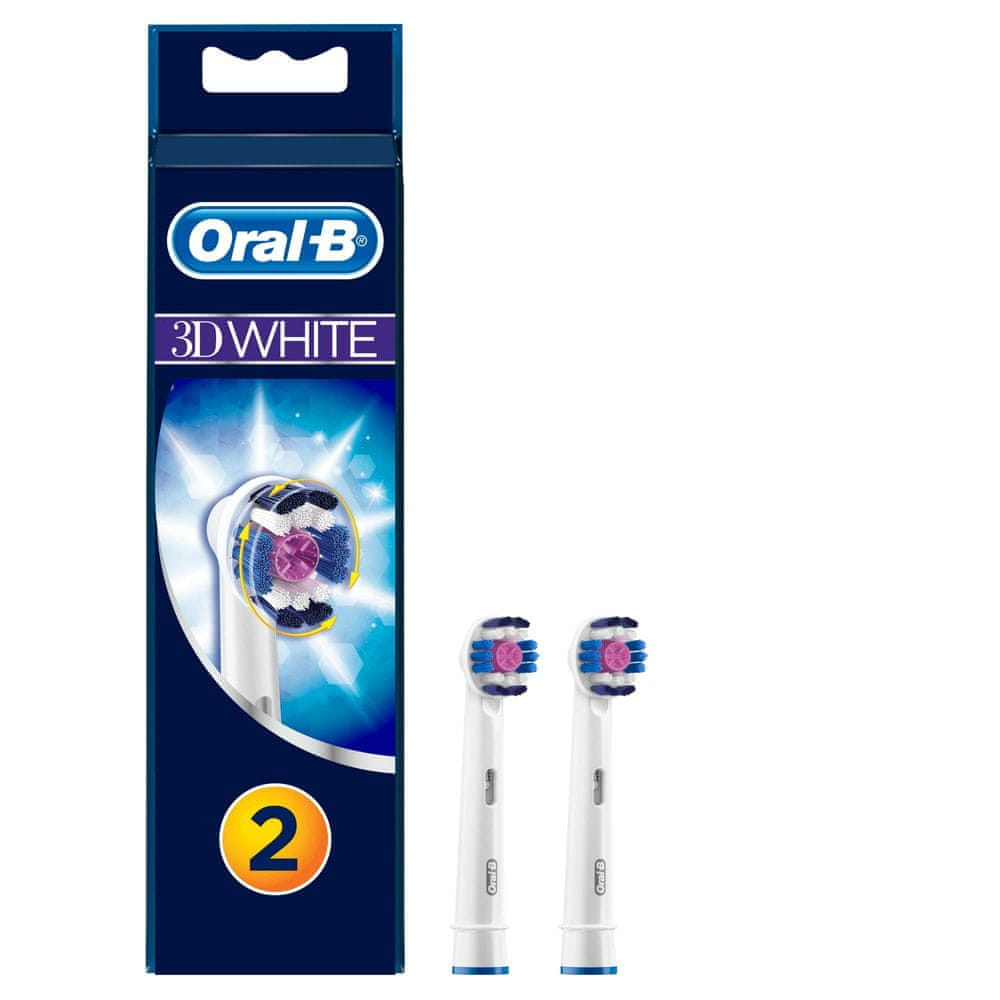Oral-B EB 18-2 3D White Luxe