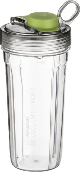 SENCOR SBU 7870GG Vakuovací super mixér Vitamin+ + exkluzivní záruka 6 let na motor