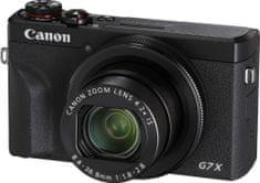 Canon PowerShot G7 X Mark III Black (3637C002)