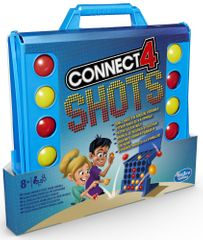 HASBRO Connect 4 Shots družabna igra