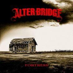 Alter Bridge: Fortress (2013) - CD