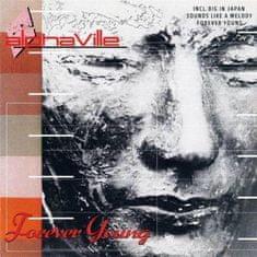 Alphaville: Forever Young (Edice 2005) - CD