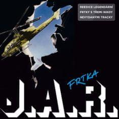 J.A.R.: Frtka 2014 - CD