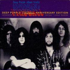 Deep Purple: Fireball (25th Anniversary Edition) - CD
