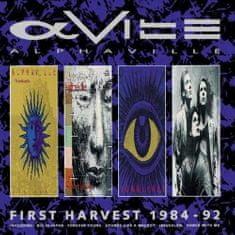 Alphaville: First Harvest 1984 - 1992 - CD