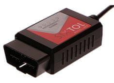 SIXTOL SIXTOL SC1 OBD2 USB + CZ program