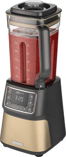 SENCOR SBU 7877CH Vakuovací super mixér Vitamin+ + exkluzivní záruka 6 let na motor