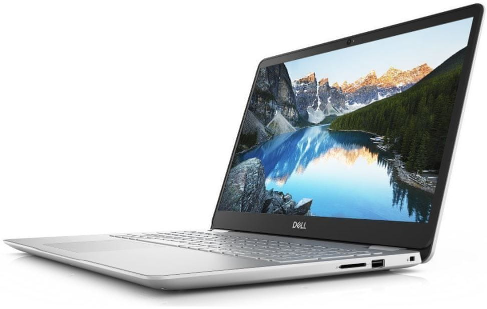 DELL Inspiron 15 (N-5584-N2-712S)