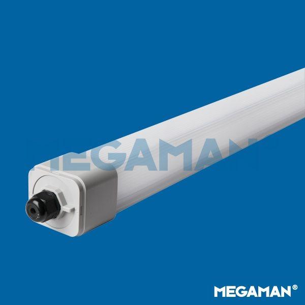 MEGAMAN MEGAMAN LED prachotěs DINO2 FOB61500v1-pl 840 41.5W IP66