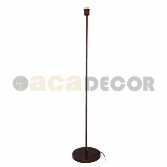 ACA ACA Lighting Mix a amp;Match stojanové svítidlo bez stínítka MF15198WPM