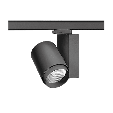 Gracion Gracion LED Track spotlight T06-36-3090-36-BL 253460660