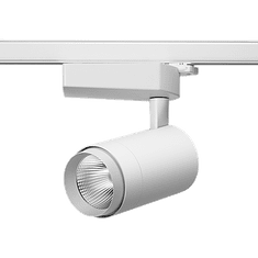 Gracion Gracion LED Track spotlight T01-28-3090-45-WH 253460445