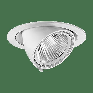 Gracion Gracion LED vestavné svítidlo R30-28-3090-24-WH 253461905