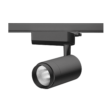 Gracion Gracion LED Track spotlight T01-36-4090-24-BL 253460480