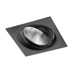 Gracion Gracion LED vestavné svítidlo R52-28-4090-45-BL 253465040
