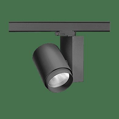 Gracion Gracion LED Track spotlight T06-28-3090-45-BL 253460550