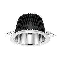Gracion Gracion LED vestavné svítidlo R32-08-4080-65-WH/BL 253462328