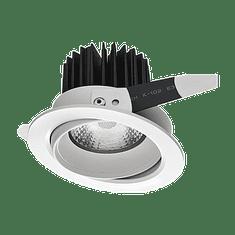 Gracion Gracion LED vestavné svítidlo R50-8W-2700K-36-WH 253464927