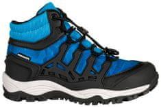 ALPINE PRO Elimo fiú kültéri cipő, 33, kék