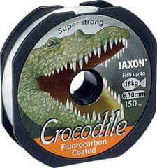 Jaxon Vlasec Crocodile FC. Coated 25m 0,16mm