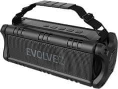 Evolveo Power Armor 6 přenosný reproduktor, černá