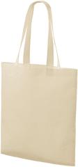 Piccolio Naturální nákupní taška středně velká