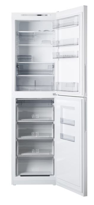 Romo lednice s mrazákem RCA378A++