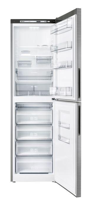 Romo lednice s mrazákem RCA378XA++