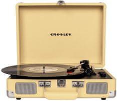 Crosley Cruiser Deluxe, világos barna
