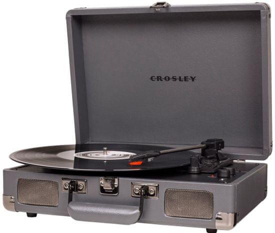 Crosley Cruiser Deluxe