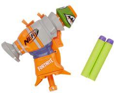 NERF broń Microshots Fortnite RL