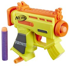 NERF broń Microshots Fortnite AR-L