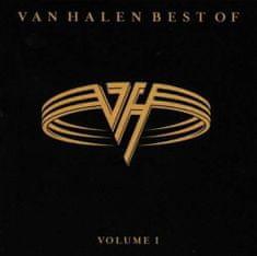 Van Halen: Best of Van Halen Vol.1 - CD