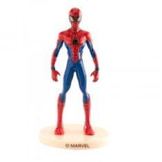 Dekora Figurka na dort Spiderman 9cm