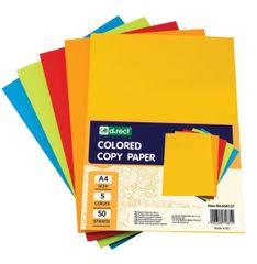 Leviatan Color Mix barvni papir, A4, 1/250 (960137)