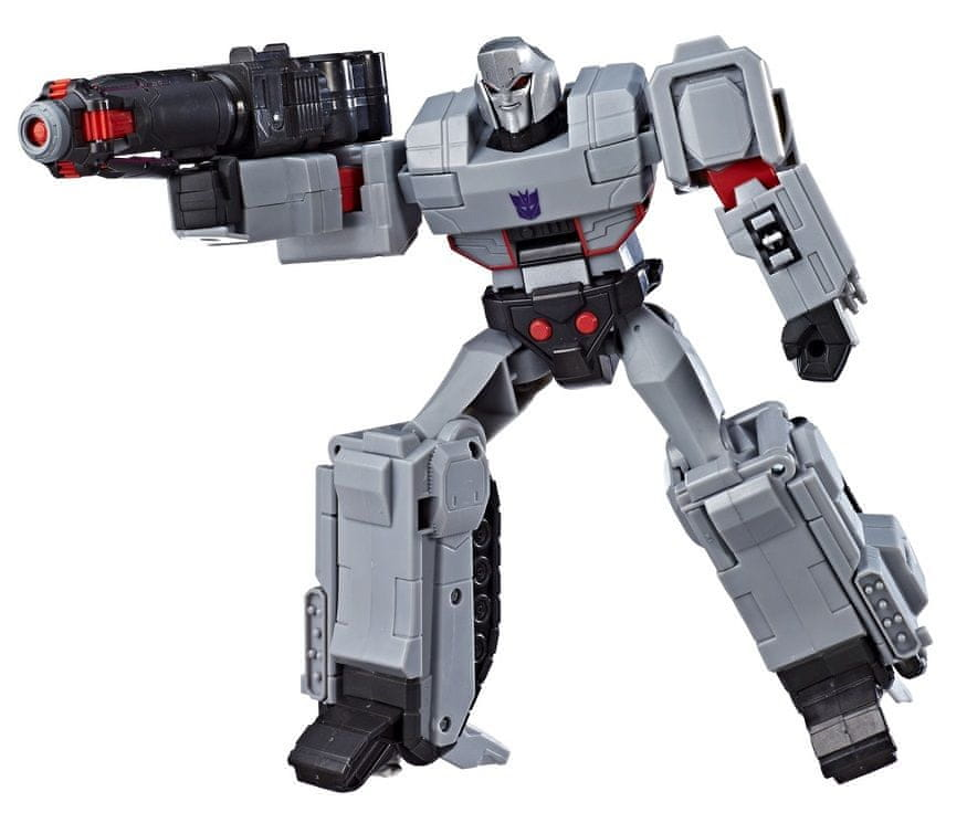 Transformers Cyberverse exklusivní Megatron