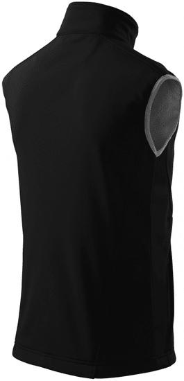 Malfini Pánská softshellová vesta