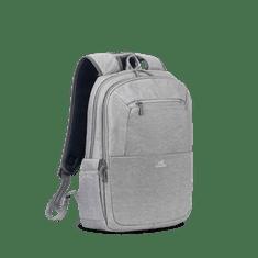 RivaCase Batoh na notebook 15,6″ 7760-GR, šedá