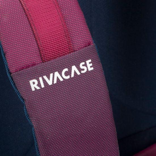 RivaCase 7767 nahrbtnik, 39,6 cm (15.6''), vijoličen