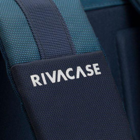 RivaCase 7767 nahrbtnik, 39,6 cm (15,6''), moder