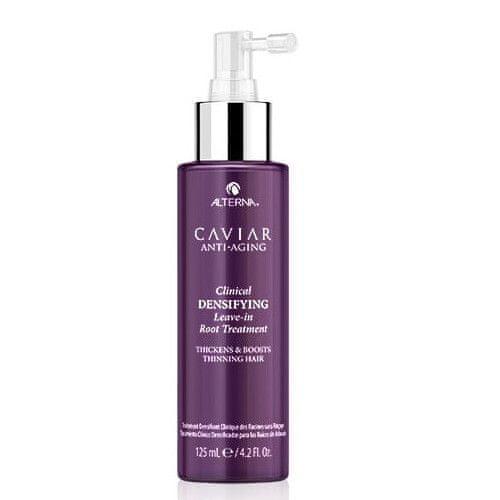 Alterna Sprej ke stimulaci a zklidnění pokožky hlavy Caviar Anti-Aging (Clinical Densifying Leave-in Root Tr