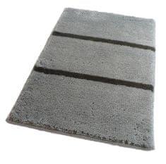 ROUTNER Fürdőszoba-szőnyeg, cseh produkció, IRSINA Szürke - 50 x 80 cm