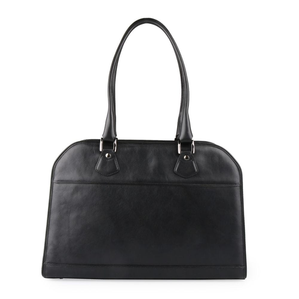 Hajn Dámska kožená kabelka cez rameno 1408013