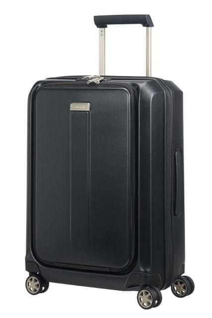 Samsonite Kabinový cestovní kufr Prodigy Spinner S 40 l černá