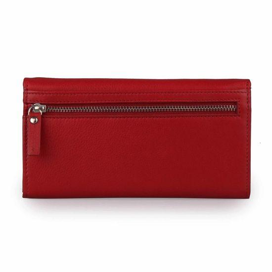 Maître Dámská kožená peněženka Belg Diedburg 4060001414