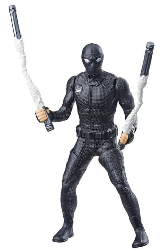 Spiderman Filmové figurky Web Strike