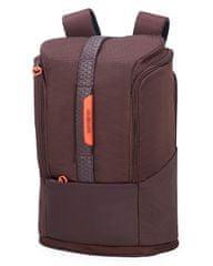 "Samsonite Batoh na notebook Hexa-Packs BP M EXP Sport 19,5/26 l 14"" tmavě fialová"