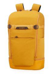 "Samsonite Batoh na notebook Hexa-Packs BP L Travel 22 l 15.6"" žlutá"